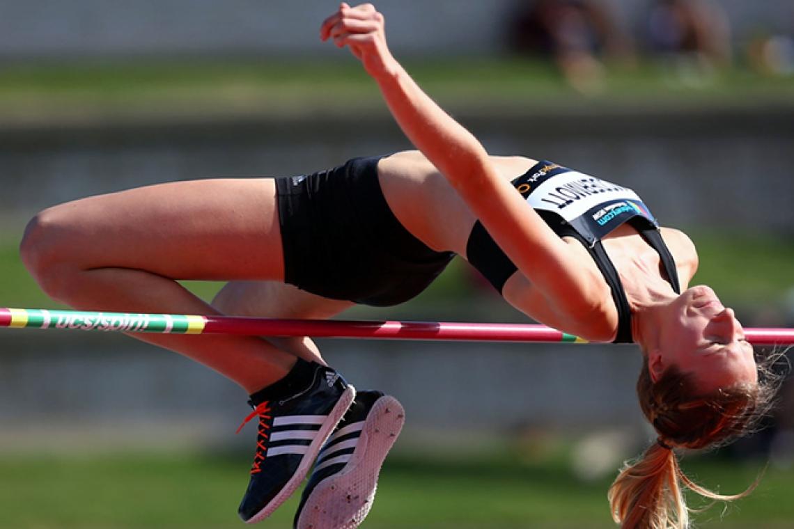 efectul pierderii în greutate asupra performanței atletice)